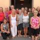 Några av deltagarna från retreat i Antibes 2019